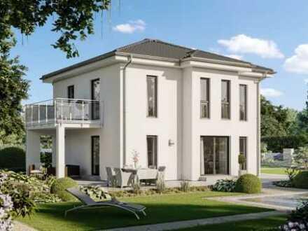 """Wohnen in """" Hilzingen """" - Sie haben das Grundstück , wir das BIEN-ZENKER HAUS inkl. KFW 40"""
