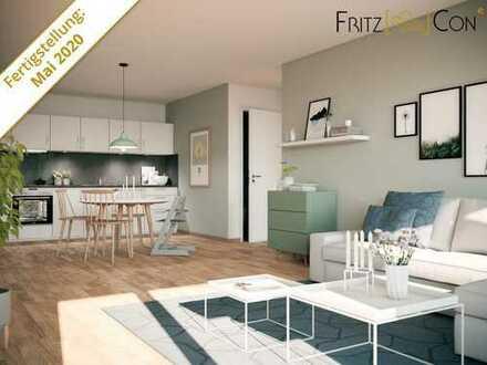 Tolle 4-Zimmer-Wohnung in der Neustadt für ein lebendiges Wohnen der Generationen
