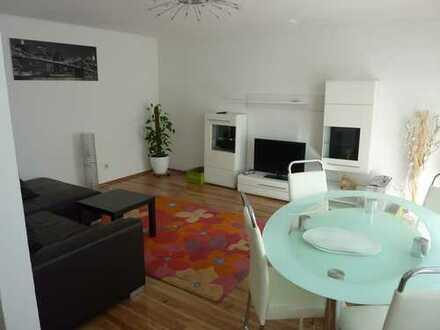 Gepflegte 2-Zimmer-Wohnung im Schwabencenter Augsburg