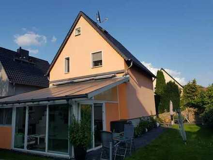 Einfamilienhaus in ruhiger Wohnlage von Berlin-Reinickendorf
