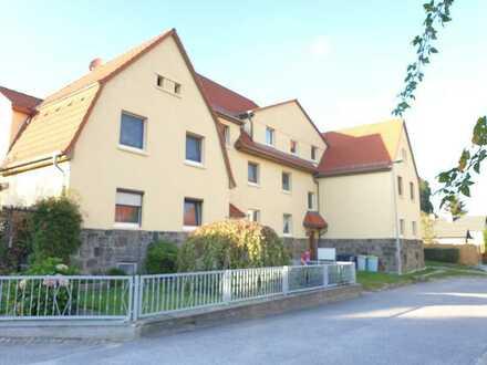 Moderne 2-Raumwohnung in Demitz-Thumitz
