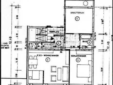 Helle 3-Zimmer-Wohnung in Plochingen