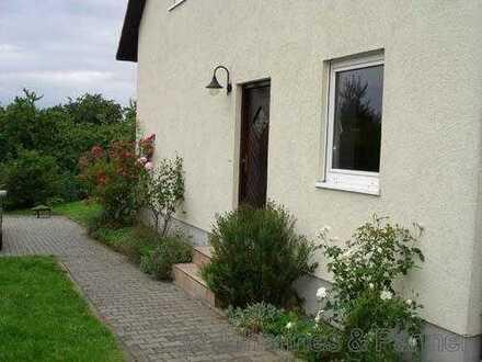 * am Stadtrand von Dresden - kleine Einlieger-Wohnung *