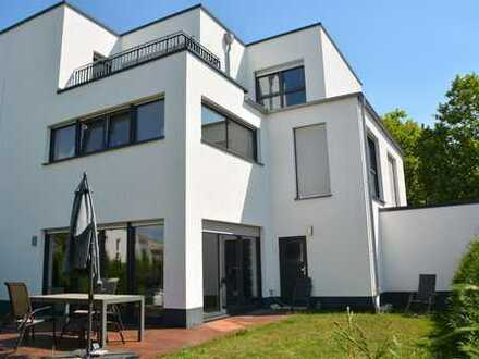 Modernes CUBE Haus