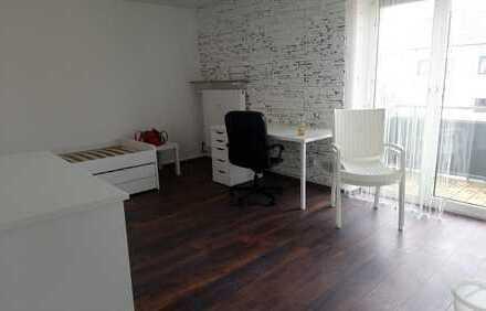 Gemütliches WG-Zimmer in Ulm-Weststadt (WG-Neugründung)