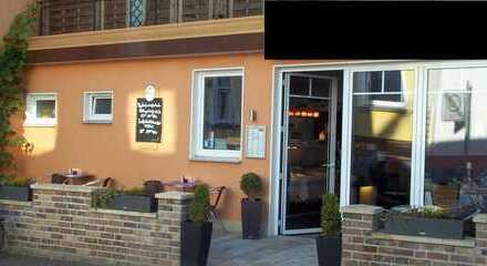 Bar/Restaurant im Bürgereschviertel in der Nähe vom Pferdemarkt