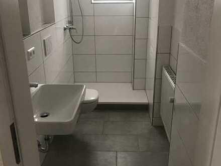 Attraktive 2-Zimmer-EG-Wohnung mit EBK in St. Georgen im Schwarzwald