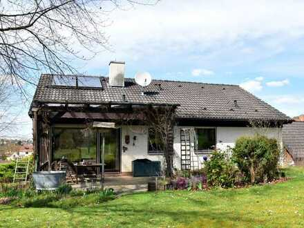 Wunderschönes, großes und gepflegtes 5-Zimmer-Einfamilienhaus mit Garten