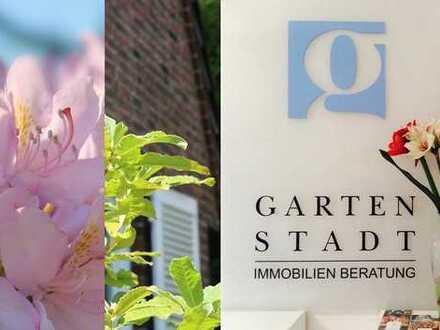 Gartenstadt Immobilienberatung, Einfamilienhaus in Alsterdorf zu verkaufen