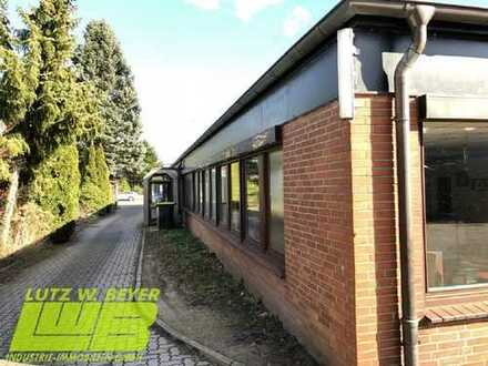 Sportstudio ehem. Tanzstudio !! Die ideale Fläche im Hamburger Osten für spezielle Nutzungen 587 m²