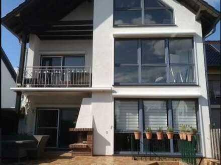 Attraktives 7-Zimmer-Einfamilienhaus mit Einbauküche in Pfeddersheim, Worms sucht einen Nachmieter