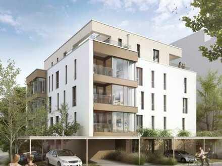 Xaverius - Wohnen an den Römersteinen | Smarte 1-Zimmer-Gartenwohnung in bester Lage! Barrierefrei!