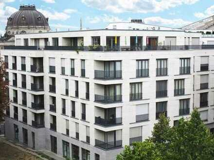 HUMBOLDT PALAIS BERLIN - EIGENTUMSWOHNUNG IN 10117 BERLIN-MITTE...