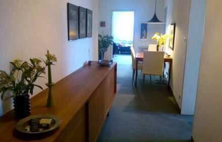 Schöne vier Zimmer Wohnung in Nürnberg, Röthenbach West