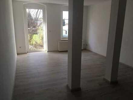 Schöne 3-Raum-Wohnung in Reinsdorf / Wilhelmshöhe