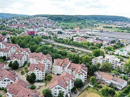 AUKTION: Grundstück mit Kleingartenanlage - verpachtet