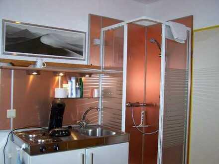Ruhiges, gemütliches, voll möbliertes Zimmer in WG in Rosendahl