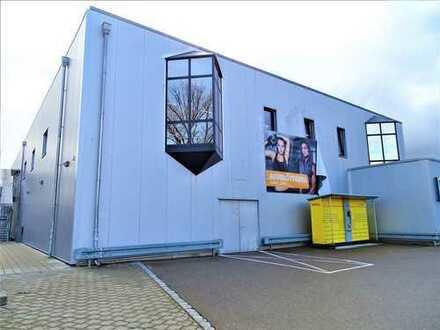 AUSBAU NACH MIETERWUNSCH! - 250 m² BÜROFLÄCHE IN TOPLAGE + DACHTERRASSE!