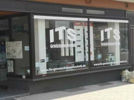 Ladenlokal, Innenstadtlage, geeignet für Büro, Tattoostudio, Massagepraxis, etc.