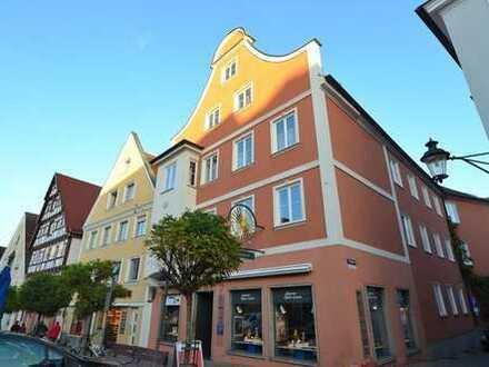 Büro-/Praxisräume im Stadtkern von Günzburg