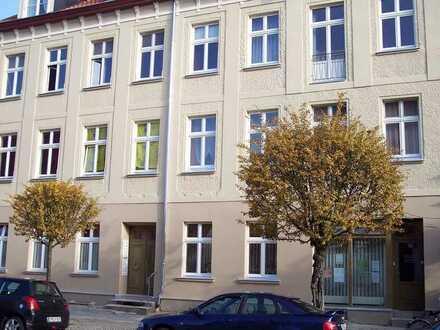 3 Raumwohnung im Zentrum von Neuruppin