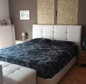 Gepflegte Wohnung mit drei Zimmern und Balkon in Ludwigshafen am Rhein BITTE NUR ANRUFE ODER WHATT