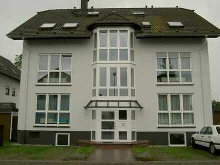 1-Zimmer-Wohnung mit Terrasse in Mainz