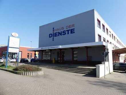 Geschäftsräume im Haus der Dienste - Das Gesundheits- und Dienstleistungszentrum in Nordhausen/Salza