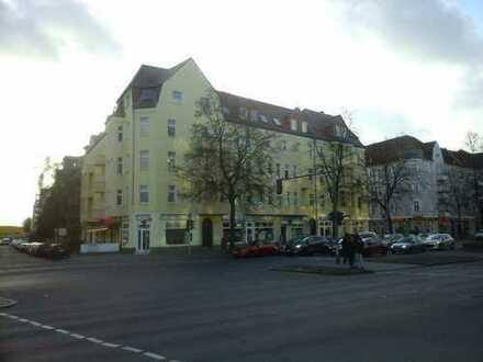 *2-Zimmer-Wohnung*Balkon*Siemensstadt*