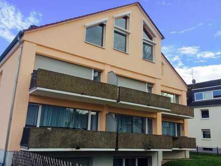 Moderne helle 3ZKB DG-Wohnung - Ideal für junge Familien und Paare