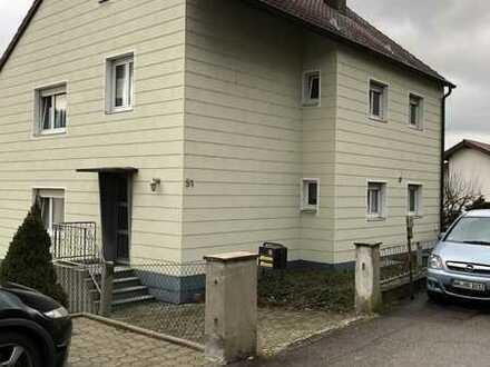 Freistehendes Zweifamilienhaus zum Kauf in Kirchberg an der Murr