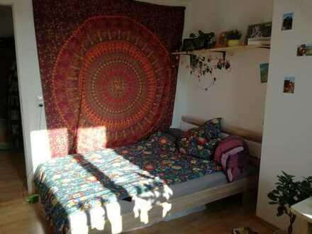 Gemütliches Zimmer in Studenten WG mit super zentraler Lage