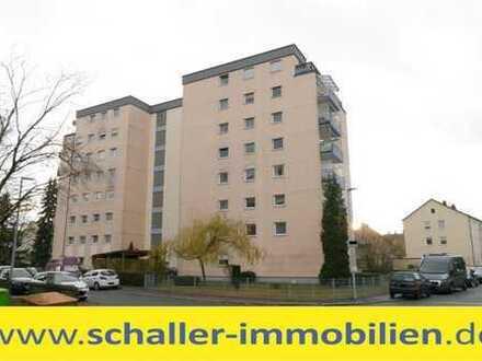Kapitalanlage: Schöne 3 Zi. ETW mit 2 Balkonen Lauf/ Wohnung kaufen