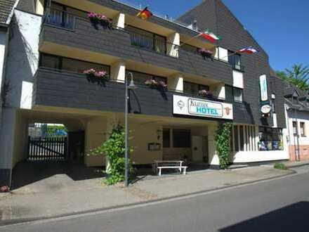 ***Hotel in Heimbach Nahe des Nationalparks Eifel***