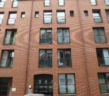 Ein-Zimmer-Wohnung mit Balkon im Stephaniviertel