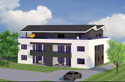 Für jede Altersklasse! Wertig & modern, 108 m² im Obergeschoss mit Aufzug & Balkon