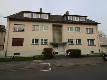 4-Zimmer-Wohnung mit Balkon