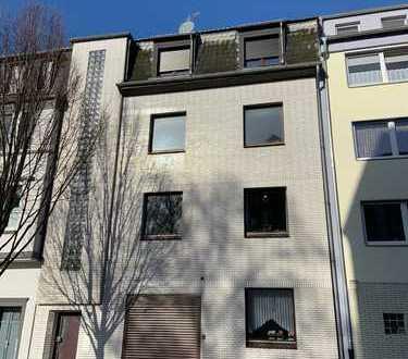 Über den Dächern von Broich! Gut aufgeteilte 3 1/2 R. Wohnung in ruhiger Lage