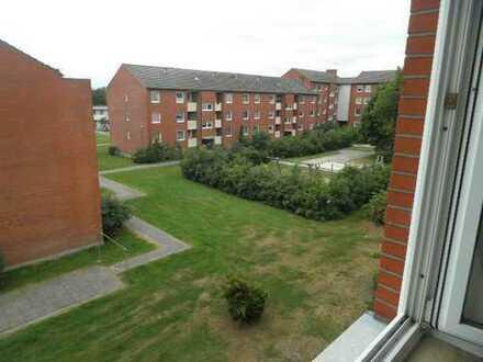 Emden-Barenburg: schöne 3-ZKB im 2. OG, familiäre Wohnanlage