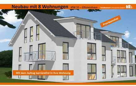 Schöne drei Zimmer Wohnung in Rottweil (Kreis), Zimmern ob Rottweil