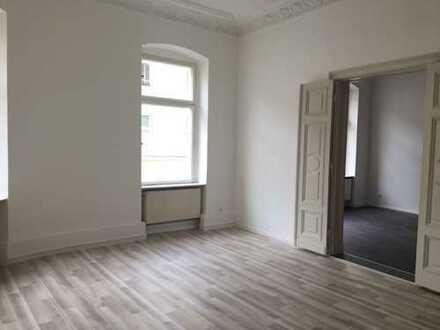 Schöne, helle 3-Zimmer-Wohnung City Brandenburg