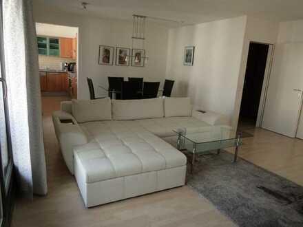 Attraktive 2-Raum-Wohnung mit EBK und Balkon in Offenburg