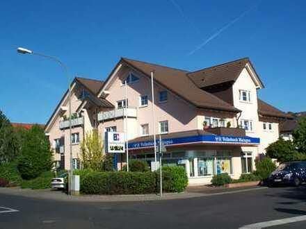 Schöne helle Büroeinheit in Mühlheim Marktwald (ehemalige Bankfiliale)