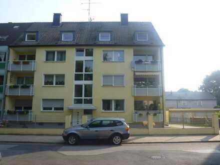 3,5-Zimmer-Erdgeschosswohnung mit Balkon