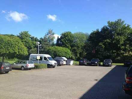 Lager- und Produktionshalle ca. 240 m², ca. 6,6 m Deckenhöhe im Gewerbegebiet in Gelnhausen.