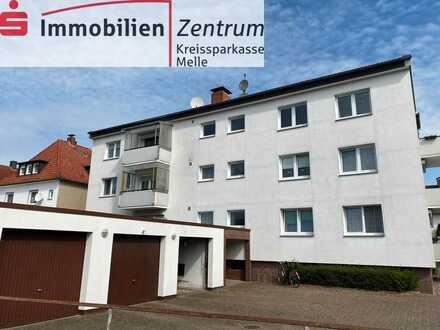 Smarte Eigentumswohnung in Melle-Mitte
