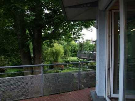 Wohnen im Grünen - Bestlage in N-Mögeldorf/Tiergarten