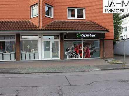 TOP Verkaufsfläche inmitten von Praxen/ Kanzleien in zentraler Lage von Gevelsberg!