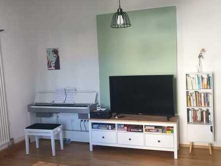 Schöne geräumige Wohnung in Bad Cannstatt