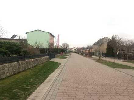 Ruhig gelegenes Baugrundstück in Schmergow